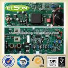 EAS Antenna Security Tags Security Main Board Digital Signal Processor Main Board, EAS RF System PCB, EAS system mainboard
