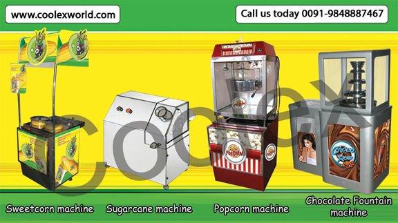popcorn machine for sale costco