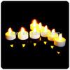 Led Flashing Candles For Wedding