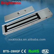 waterproof electronic door lock