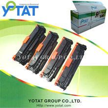 toner cartridge for HP CE410A-CE413A for HP Laserjet Pro 300 color Printer MFP M375nw HP LaserJet Pro 400 color Printer M451dw/M