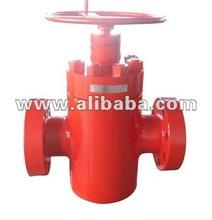 API 6A Slab gate valve