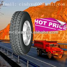 Mrf neumáticos para camiones