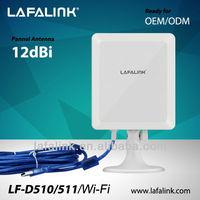 LAFALINK 150Mbps High Gain usb wifi kinamax wireless high powered adapter