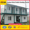 Eco-friendly easy transportation customized flat pack container modular house for sale