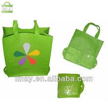 Wholesale non woven foldable Bag