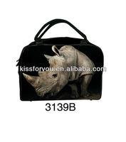 Hot Sale New Design Washable Big Trolley Bag Travel