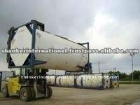 Grain Ethyl Alcohol