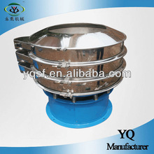 used for sieving,grading,separating and removing impurities vibrating sizing machine poducted by Alibaba Golden Supplier