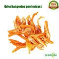 100% naturelles séchées 5:1 tangerine peel extrait