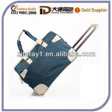 Fashion Large Travel Bag On Wheels