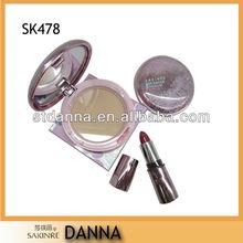 Fashion Makeup Face Powder Foundation