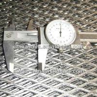 steel plate metal expander