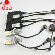 power saving h7/h8/h8/h10/h11/h16 automotive leds