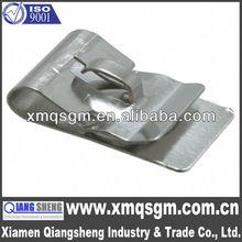 galvanized clamp customized