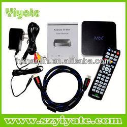 bluetooth driver AML8726-MX dual core A9 1.5 Ghz,android 4.2 xbmc wifi rj45 hd tv box