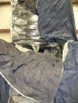 Denim Fabric Remnants