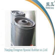 commercial grade black neoprene rubber