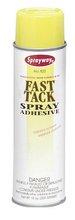 Spray Adhesive #822 Multi Purpose Glue
