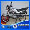 China Best Popular Fantastic New Modle 2013 SX110-21 Street Bike