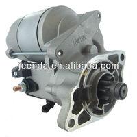 Denso Starter Motor for Kubota 128000-9950