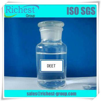 DEET (CAS No: 134-62-3)