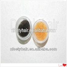 Qingdao factory made korean lashes eyelash extensions by jar