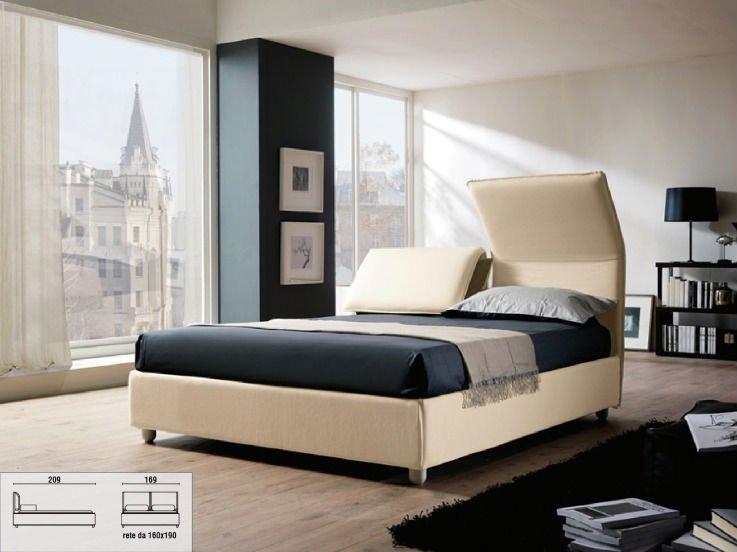 Double Bed Bedroom Sets : Modern Bedroom Furniture - Upholstered Double Bed - Buy Modern Bedroom ...