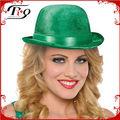 Terciopelo st. Patricks day derby sombrero