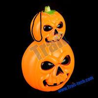 Good Quality! Artificial Pumpkins For Sale Wholesale Halloween Pumpkin Decoration Light