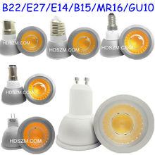 E27 LED Bulb 6watt 230V Dimmable High Cost effective