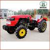 30hp 2wd, 4wd garden tractor, 3 cylinder