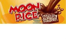 COCOA CREAM WITH RICE