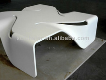 large thick vacuum forming plastic