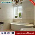 cocina cuarto de baño y la decoración de interiores de la pared del azulejo
