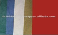 Thailand Mulberry SAA Single Color Handmade Paper