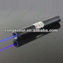 5 in 1 1000mW Blue Laser Pointer Stars/Focus Adjustable lighting emiting diode IR diode