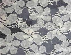 nylon spandex windwill lace fabric