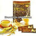 Haute- qualité tongkat ali café/instant tongkat ali café/tongkat ali extrait
