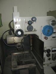 2 pieces of MATRA Fanuc Tape Cut Wo,1988 y.o.m., CNC Fanuc