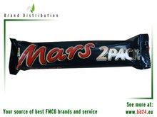 MARS Chocolate Bar 2Pack 69g