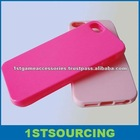 TPU Protective Cover Case for iphone 5