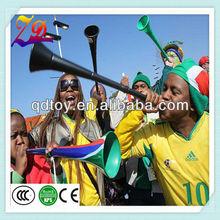 vuvuzela horn,plastic trumpet horn speaker
