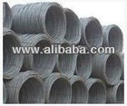 steel wire rod in coil Q195