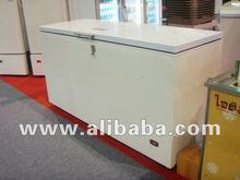 Stock Freezer (solid lid)