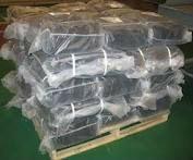 Natural rubber Compound
