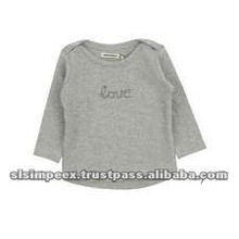 Kids Designer Clothes T shirts