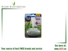 AMBI PUR power fresh Green toilet freshener