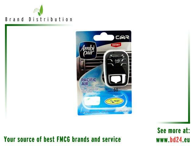 AMBI PUR CAR Pacific Air - air freshener for cars
