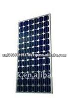 BBPV 250W Mono PV Solar Module PV Solar Panels